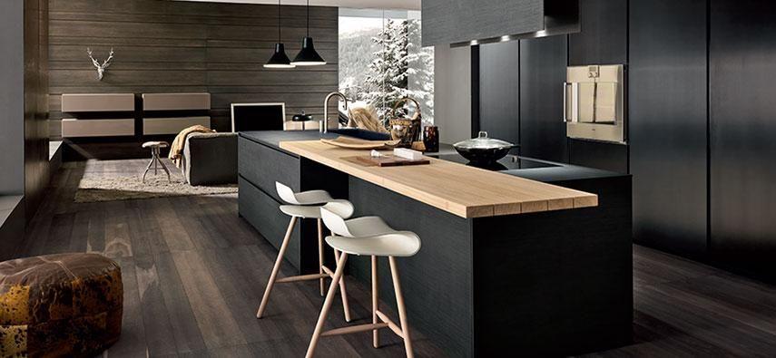 Cucine moderne   Kitchen   Pinterest   Blade, Modern and Sweet house