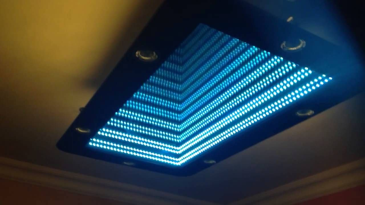 how to fix led lights not working