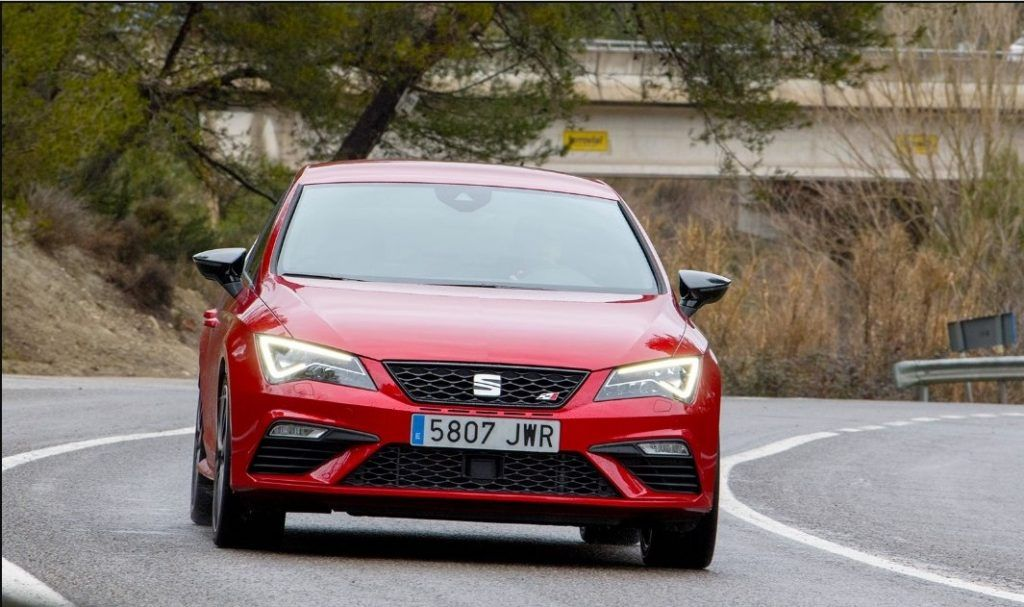 2019 seat leon cupra 300 redesign and review stuff to buy pinterest. Black Bedroom Furniture Sets. Home Design Ideas