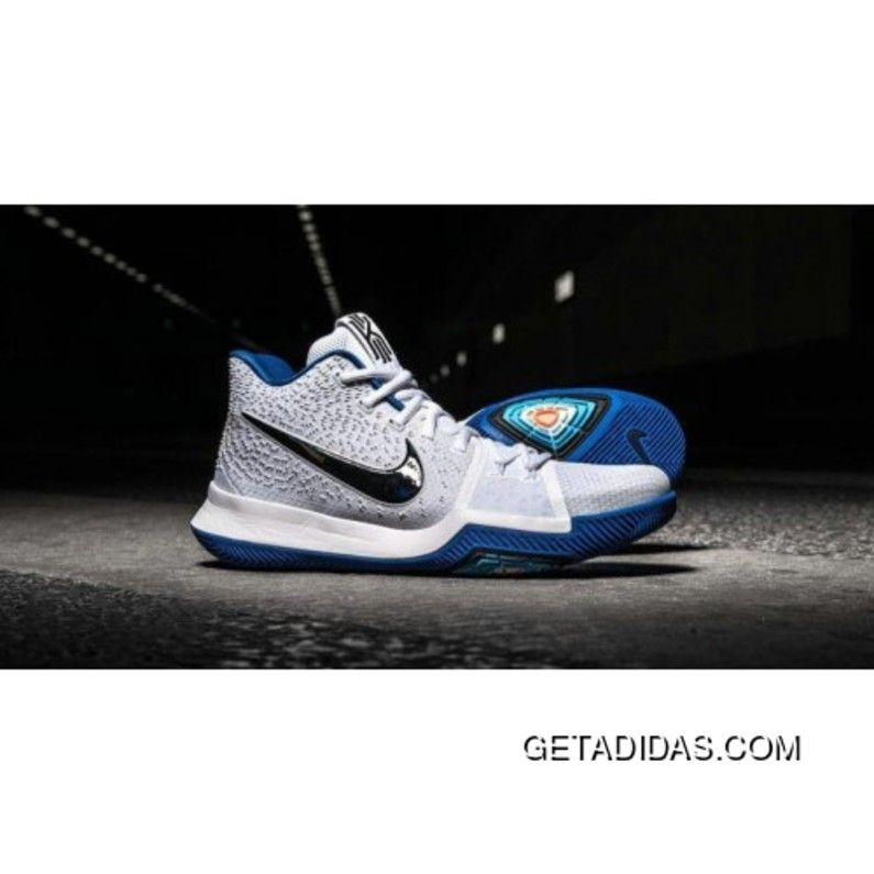 ac24652adece Pin by Anna Sandlin on Nike Kyrie 3 Shoes