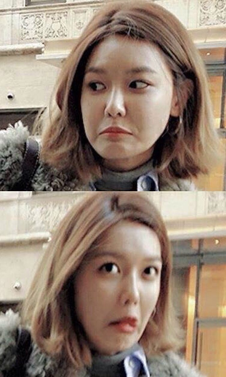 Girls Generation Sooyoung Funny