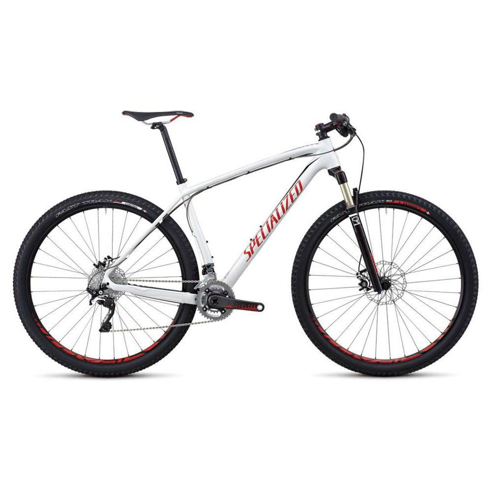 specialized-Stumpjumper-HT-Expert-Carbon-MTB-2013 | Bike | Pinterest ...