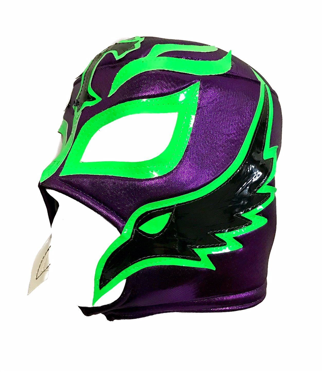 Rey Mysterio Mask Brand Used And 100 In Mexico