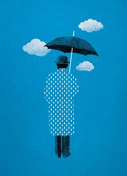 Rainman // Victor Calahan