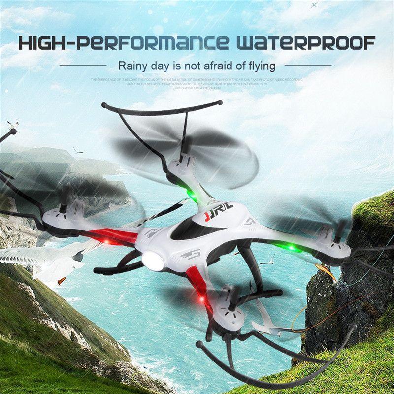 JJRC H31 Waterproof Headless Mode One Key Return 2 4G 4CH