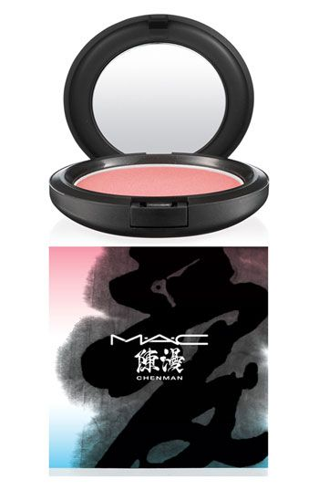 Love, love, love beauty powder by MAC!