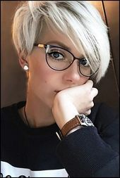 7+ Fabulous Asymmetrical Short Hairstyles for Women Trend bob hairstyles 2019