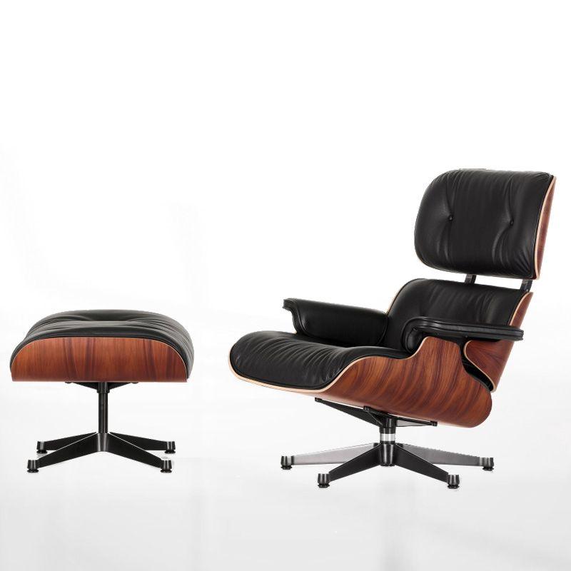 Charles Eames Lounge Chair Bauhaus Designer Sessel Bauhaus