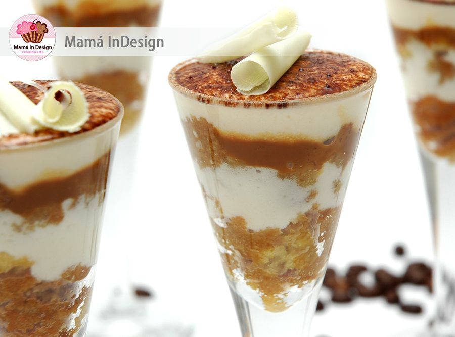 Mam InDesign Tiramis versionado con toffe Recetas dulces