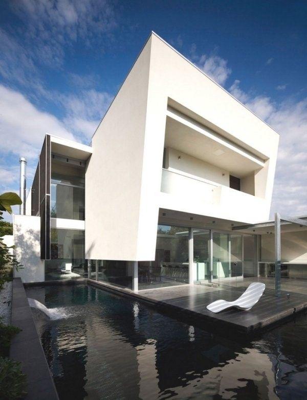 100+ Modern Minimalist House Model Design Pictures