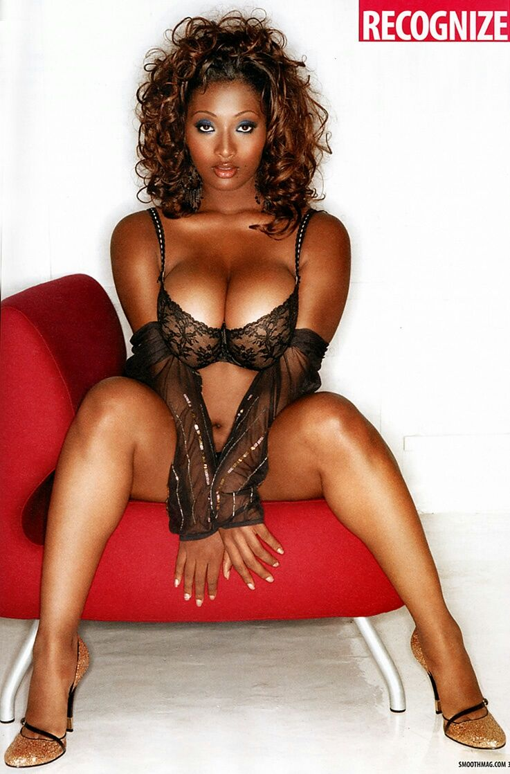 jones nude Toccara