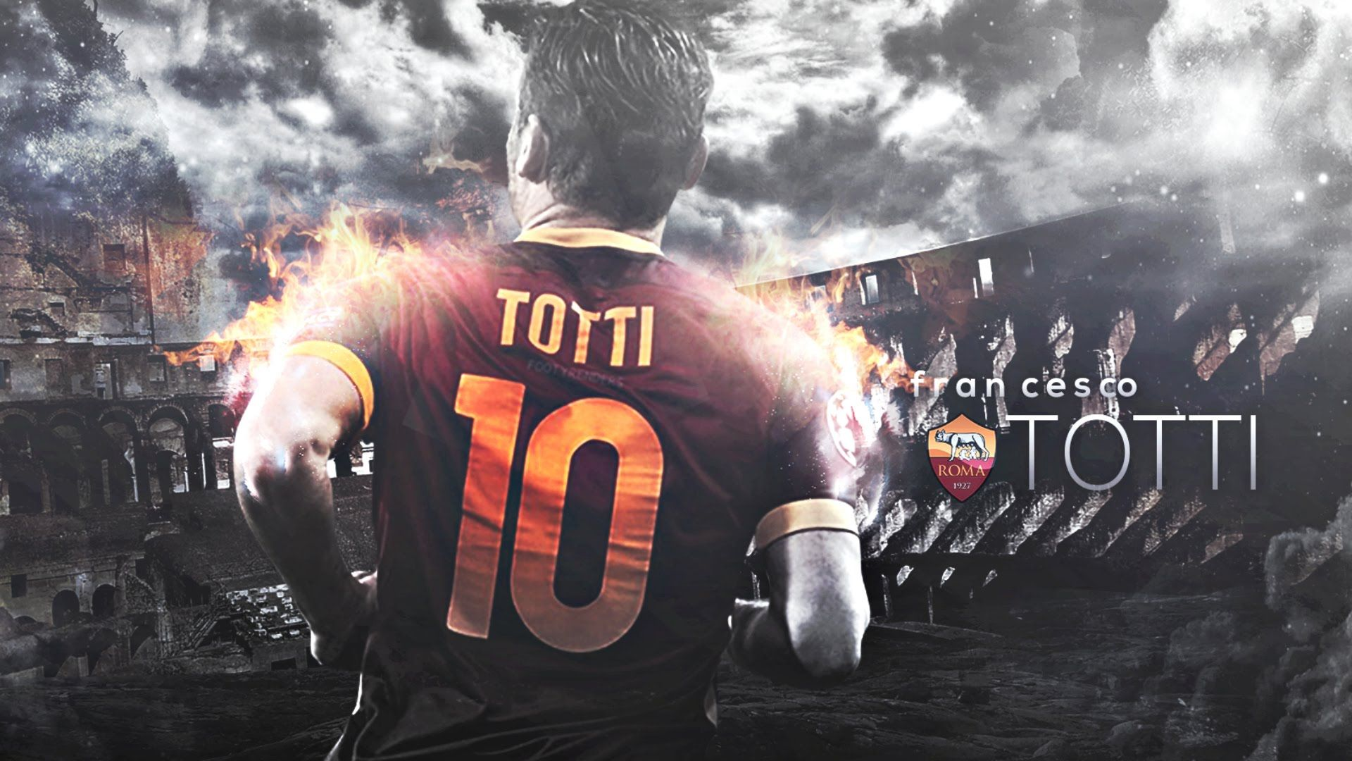 5aec4cd021 Francesco Totti HD Images whb 2  FrancescoTottiHDImages  FrancescoTotti   Totti  football  soccer  asroma  wallpapers  hdwallpapers