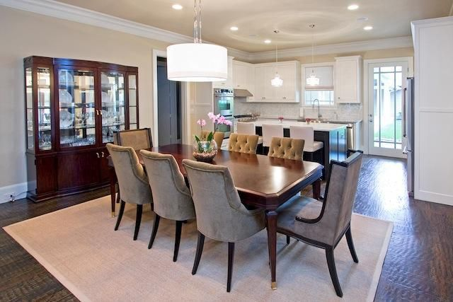 Gorgeous Open Concept Living Room And Kitchen Inman Park New Open Concept Living Room Dining Room Review