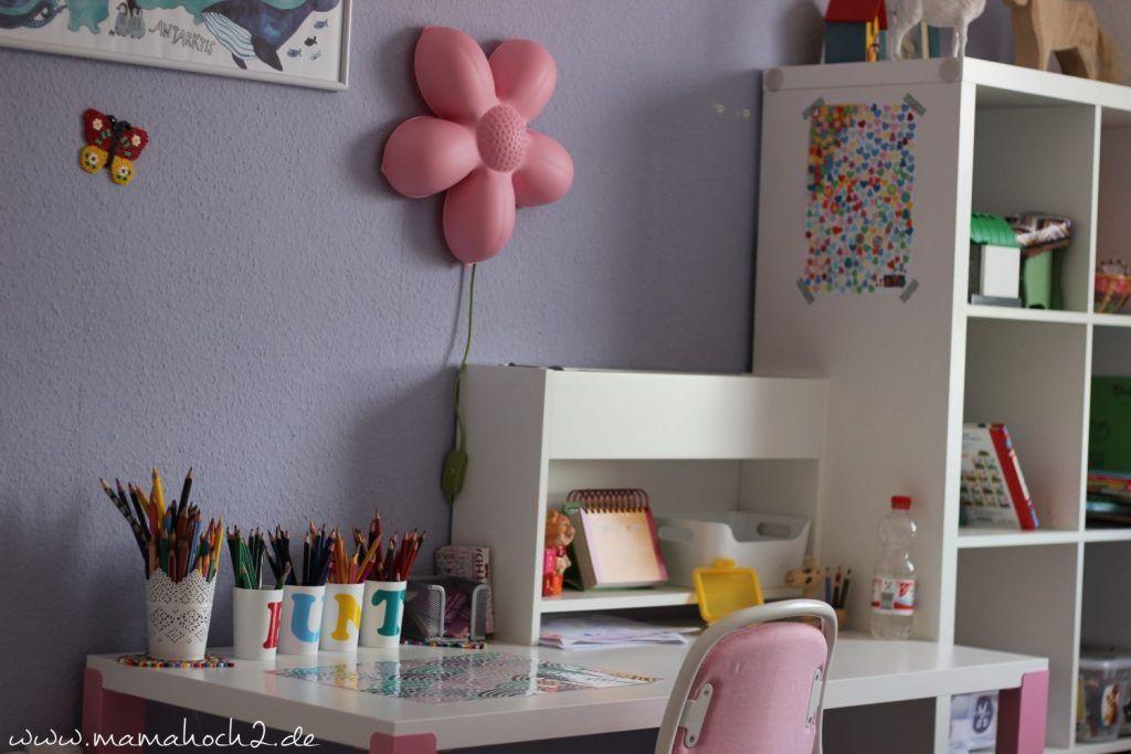 Schreibtisch für 4 Jährige Kinder zimmer, Kinderzimmer