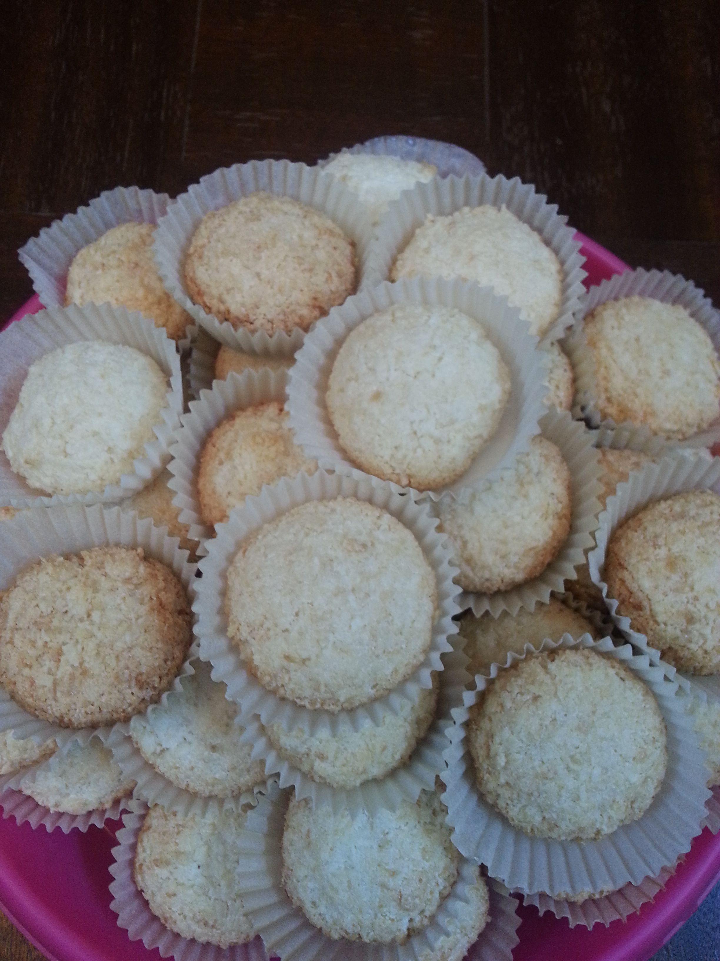 بسكويت جوز الهند Recipe Arabic Sweets Sweets Desserts
