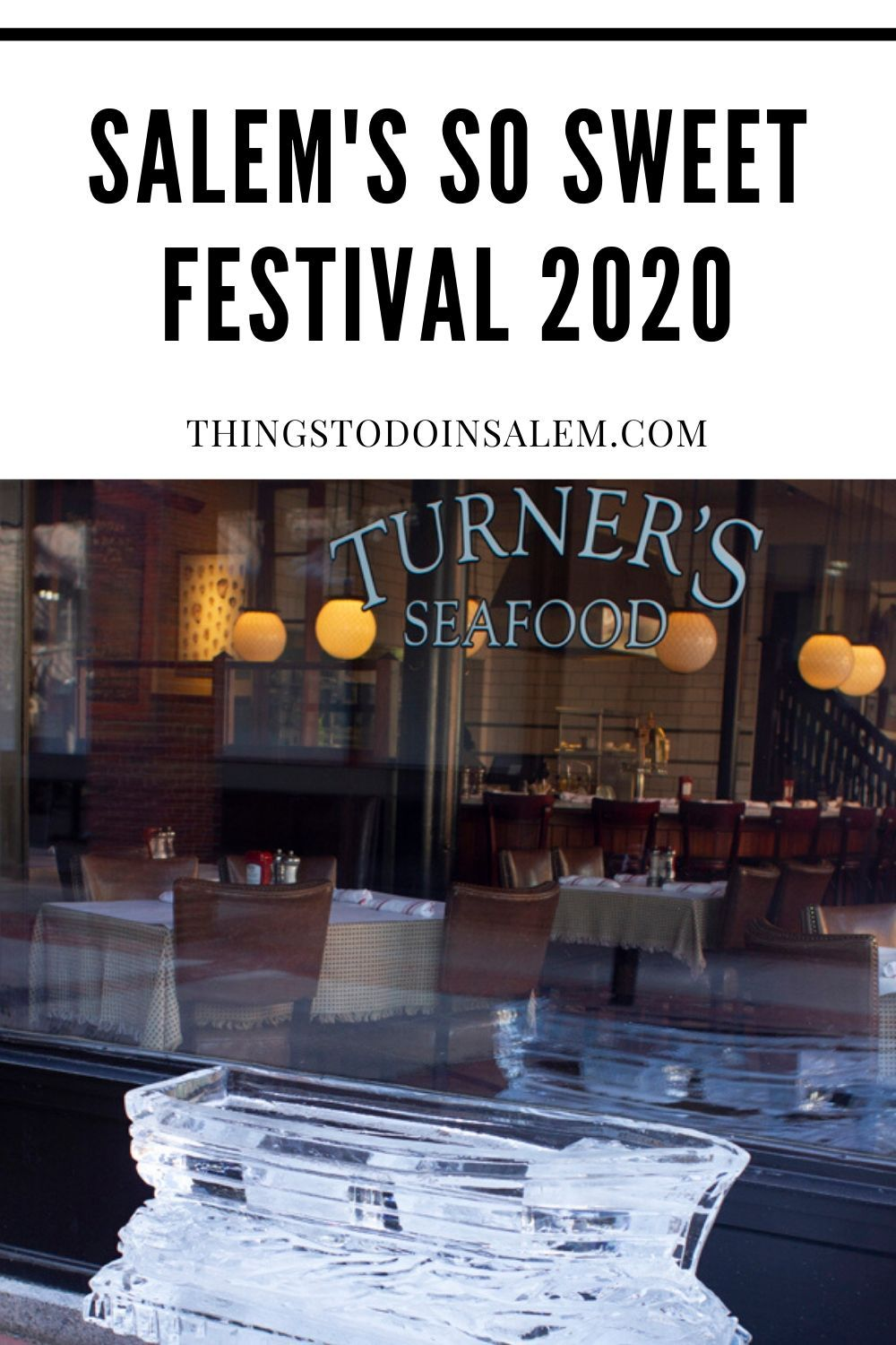 Salem's So Sweet 2020 Stuff to do, Things to do, Haunted