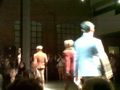 MFFashion.com - Milano moda uomo: Canali