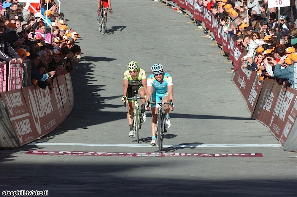 6th Strade Bianche (2012)