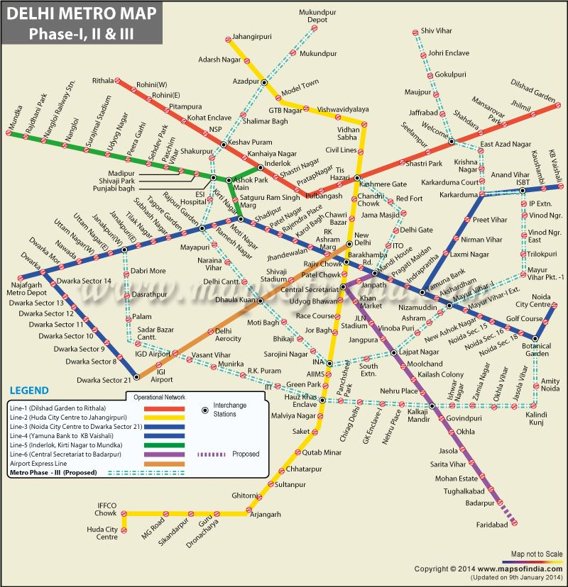Toei Subway Map Pdf.Top Reasons To Visit Metro Museum In Delhi Blogtober Challenge