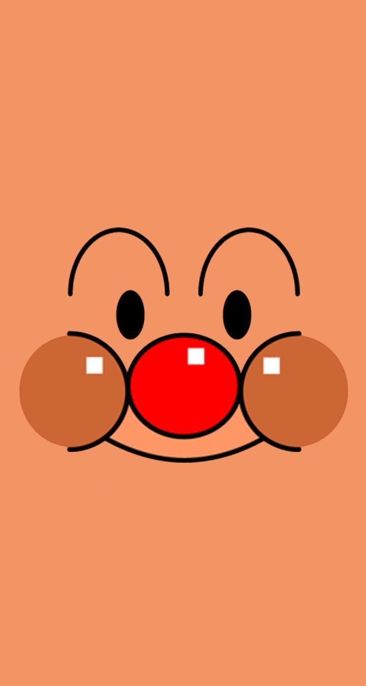 アンパンマン おしゃれまとめの人気アイデア Pinterest Kicki かわいい イラスト 手書き アンパンマン イラスト 可愛い壁紙