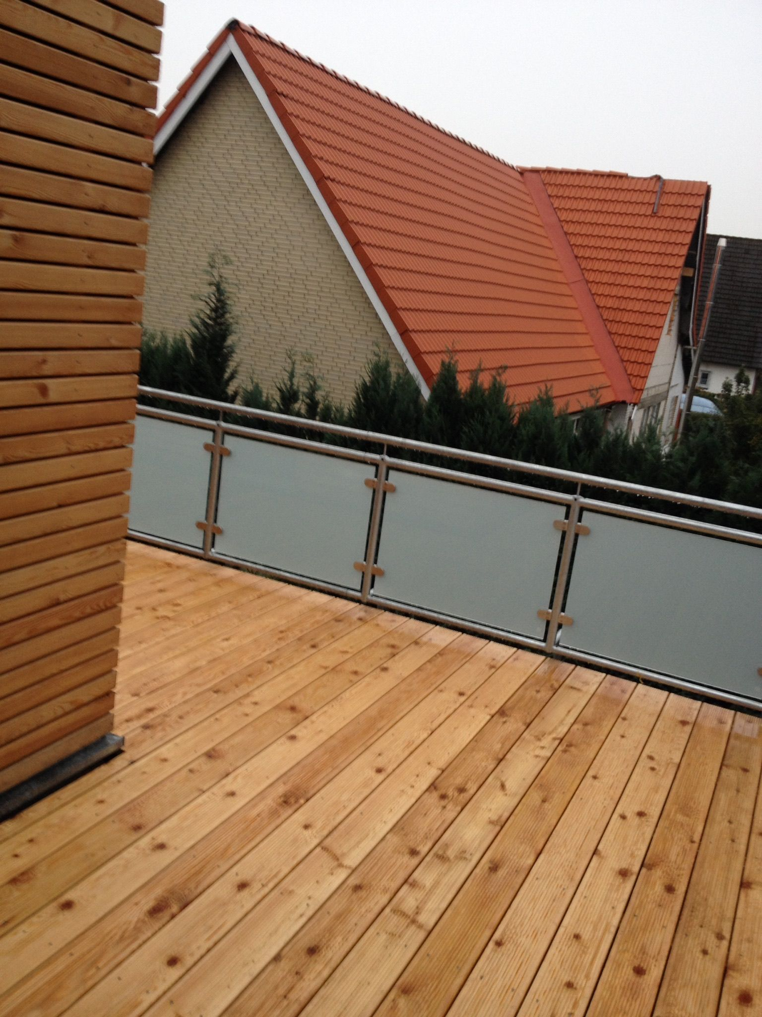 Terrasse Holzde…
