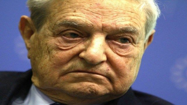 Soros is throwing millions of dollars around attempting to flood America with hundreds of thousands of Syrian refugees. Why, you might ask? The answer is simple…and HERE it is… He wants…