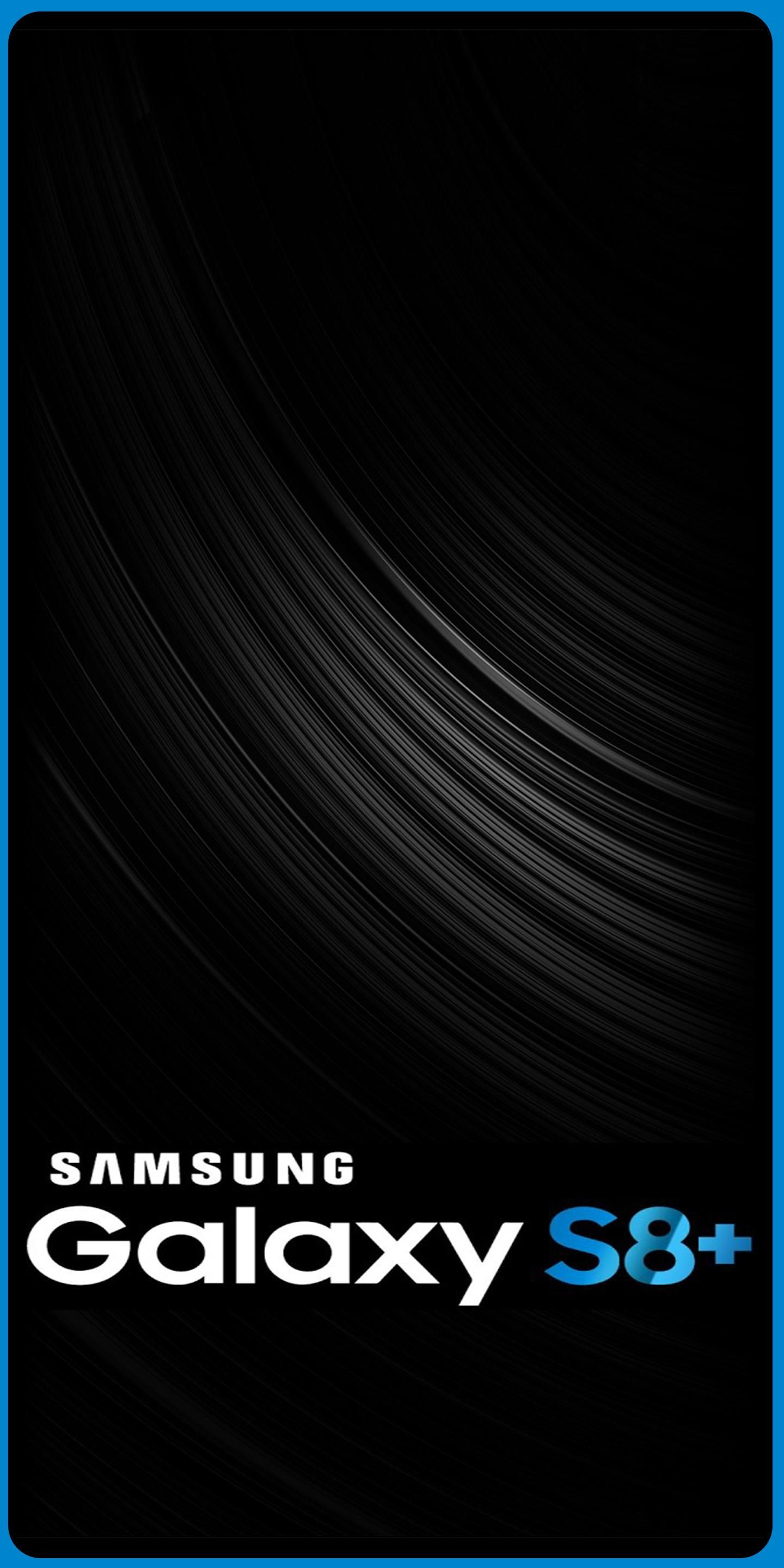 Galaxy S8 Plus Blue Iphone Wallpapers Pinterest Iphone
