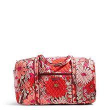 d60f3f4d18 Bohemian Blooms Large Duffel Travel Bag
