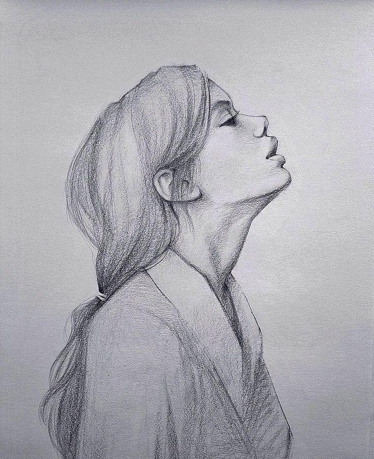 Wachen Sie morgens mit art # good morning # van #turkey #art #art #pencil drawin...
