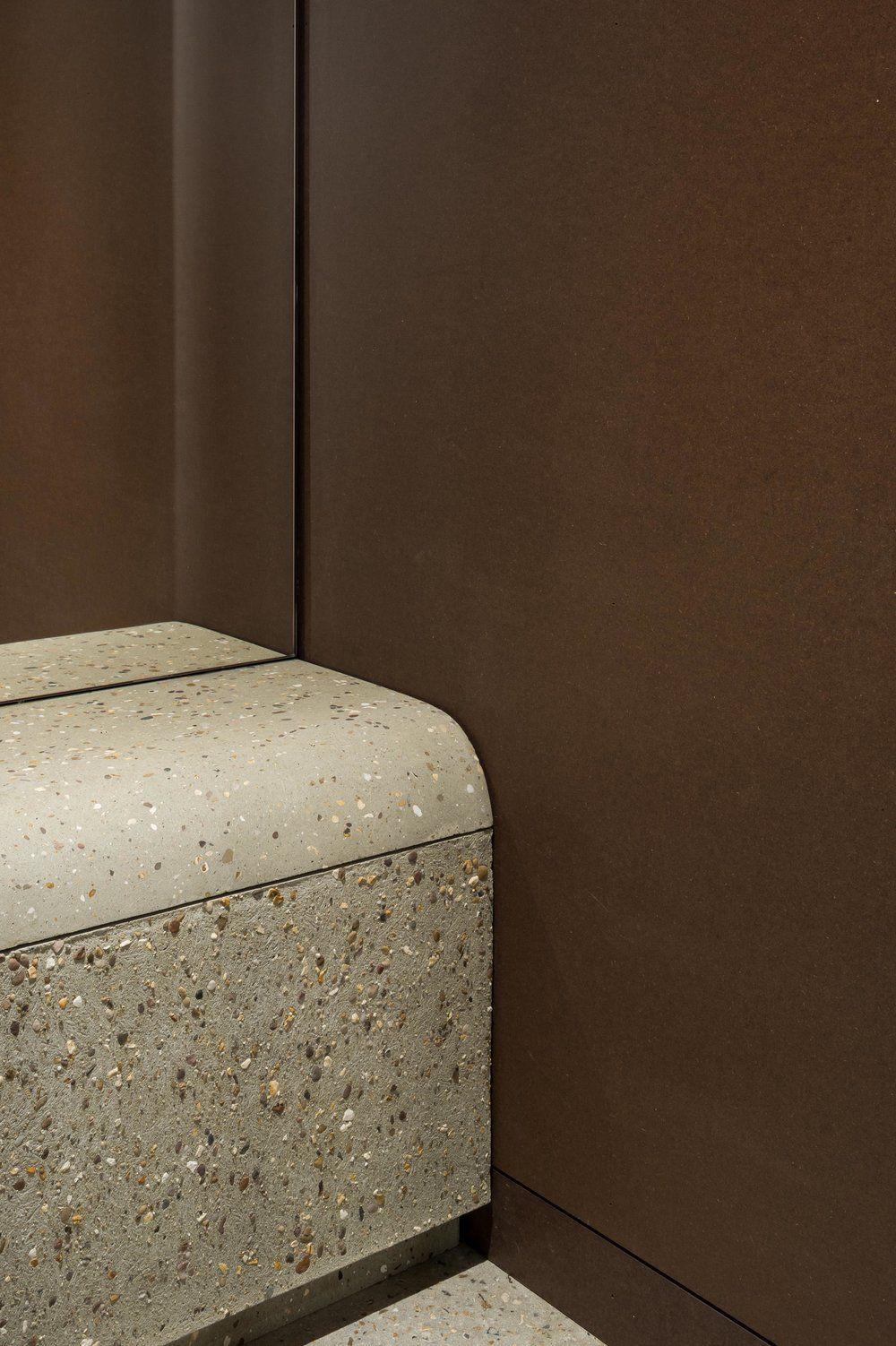 7c88e7aa483 Carhartt WIP King's Cross by Faye Toogood | Public space | Interior ...