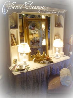 Collected Treasures for the home, heart, and soul: A Marriage of Beauty
