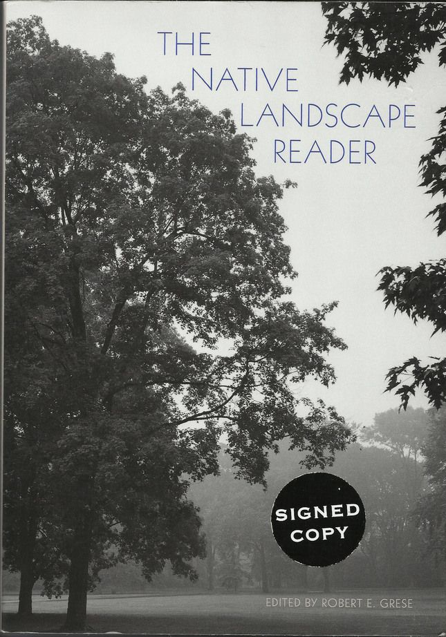 p cd art idea the native landscape reader annarbor com