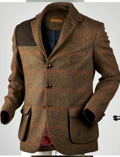 Torridon Sports jacket  22f62c679b1
