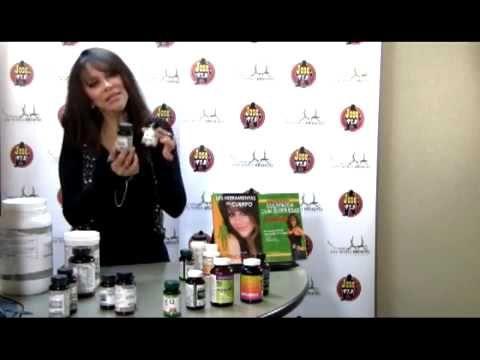 Luz Maria Briseño Vitaminas Videos De Nutricion Pinterest