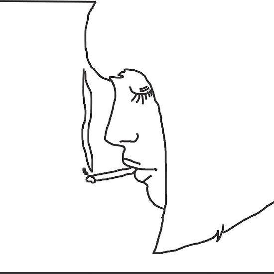 Sketch Drawing Illustration Etc Panosundaki Pin