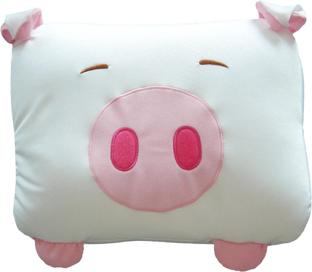 Sweet Bm Eps Piggy Pillow Massager Listed In Zillow Pillow And