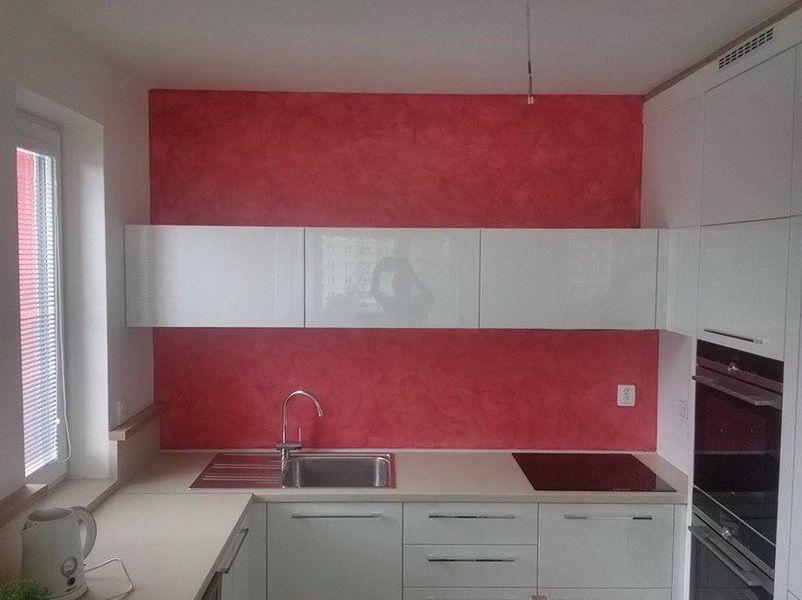 www.barvy-sanmarco.cz #benatskystuk #dekoracniomitka #pohledovasterka #pohledovybeton #imitacebetonu #venetianplaster #decorativefinish #fauxfinish #barvysanmarco #brno