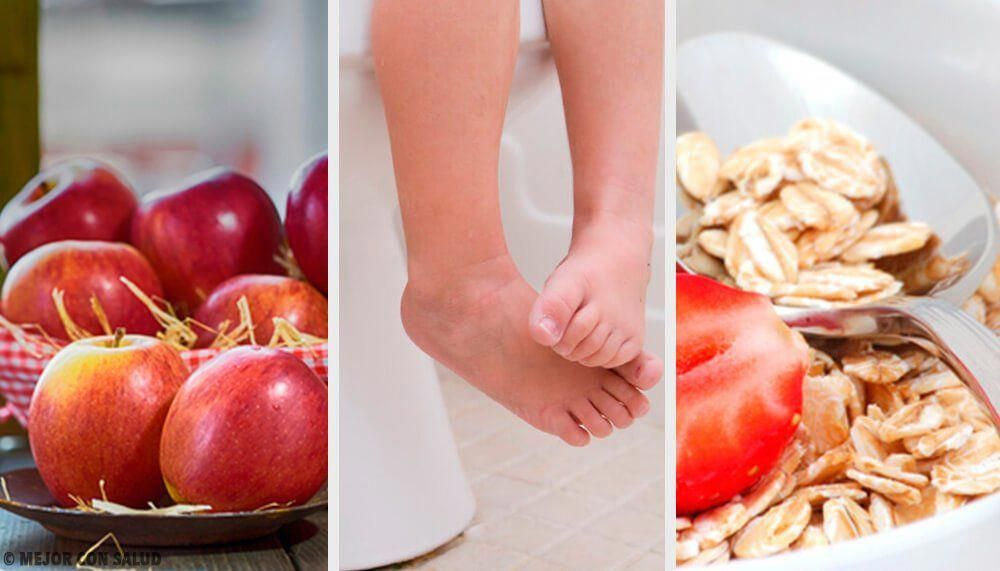 12 Home Remedies That Help Control Constipation In Children