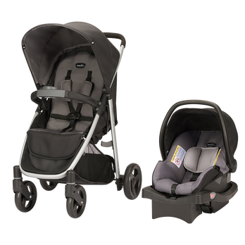 FlipSide™ Travel System by Evenflo Travel system