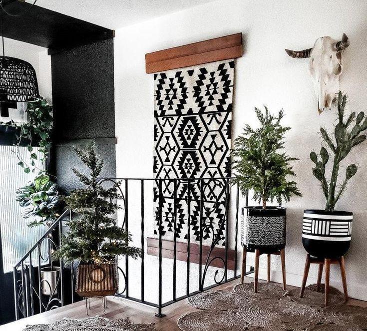 Handwoven Rug, Wall hanging, Kilim Rug, Boho Rug,