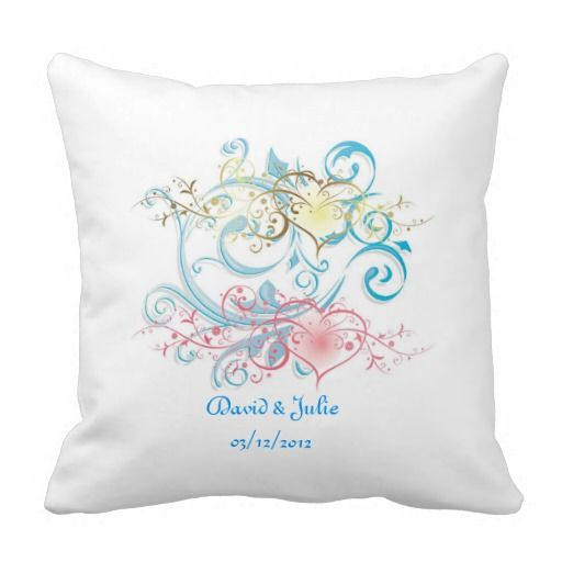 Pin By Ying Yang On Wedding Pillows