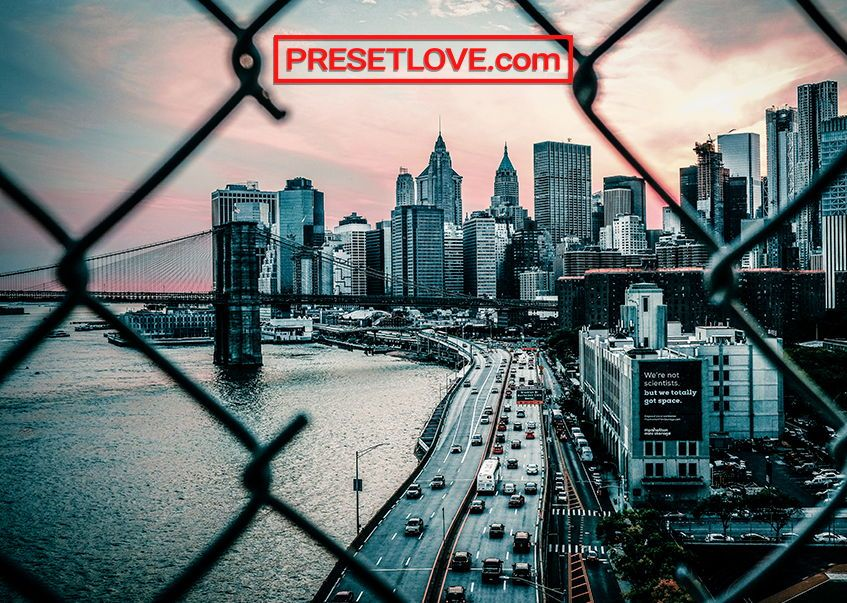 Here S A Dark And Bold Urban Preset It Looks Amazing On Street Photography Presets Presetlove Lig Lightroom Presets Lightroom Presets Free Lightroom
