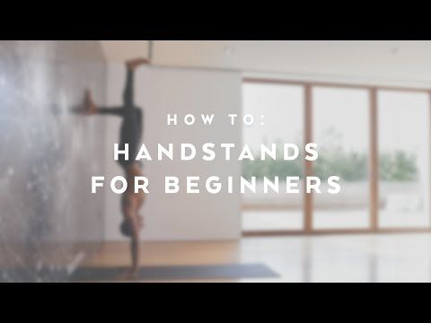 4 3 tips for handstands for beginners with andrew sealy