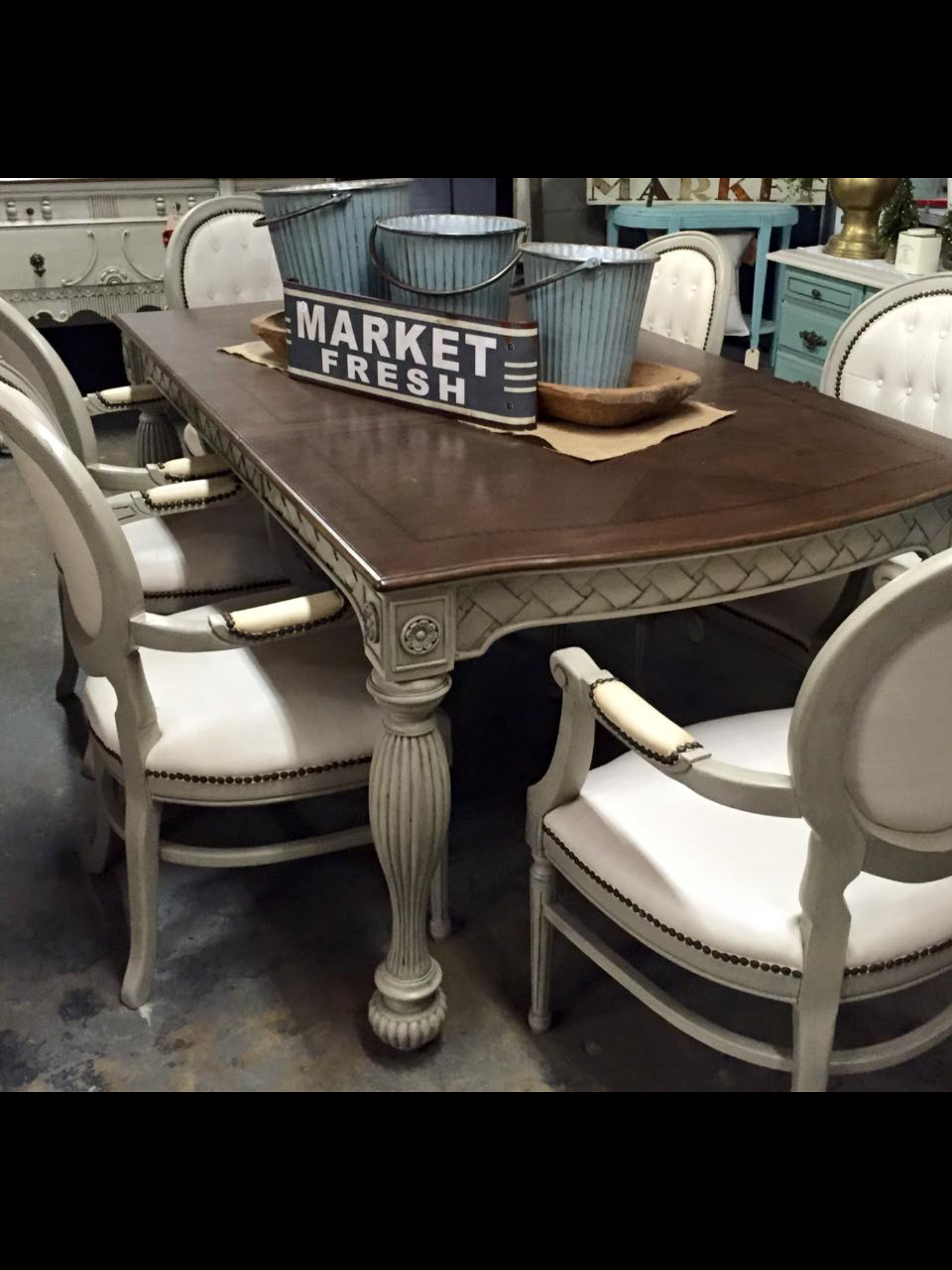 diy furniture refinishing projects. ..cute Table And Chairs.. Furniture RefinishingPainting FurnitureDiy Diy Refinishing Projects