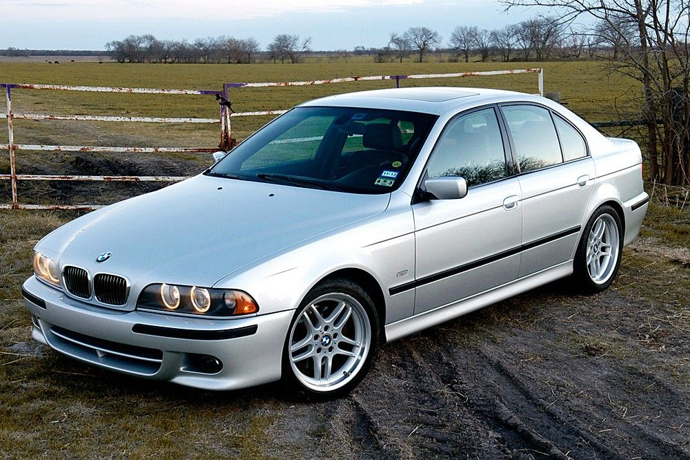 Download 2001 BMW 540i M Sportpaket | oumma-city.com | BMW ...