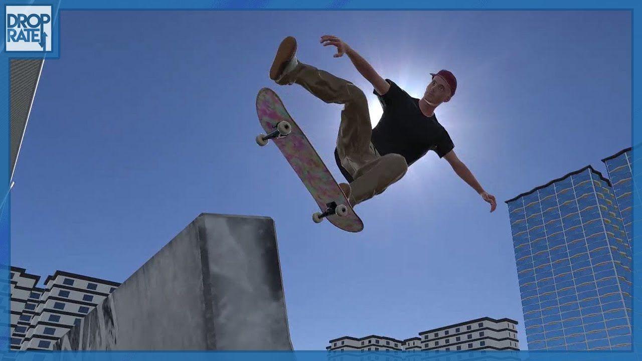 'Lugano Skatepark' Edit (Joni) Skater XL in 2020 Skate