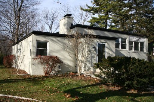 SOLD! 305 Pinewood, Ann Arbor MI. Unique and super charming 3 bedroom home in a peaceful, west side neighborhood. Listed for $189,900.