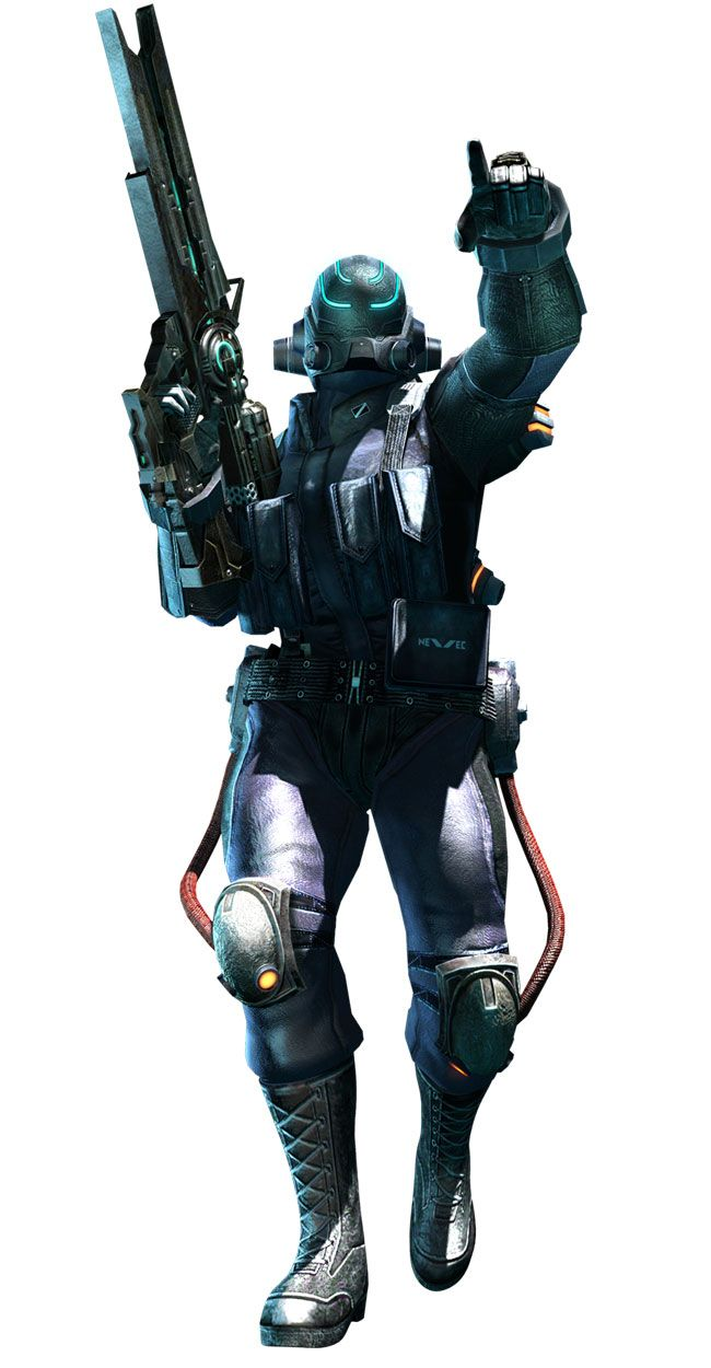 Ex Nevec Characters Art Lost Planet 2 Character Art Planets Art Futuristic Armour
