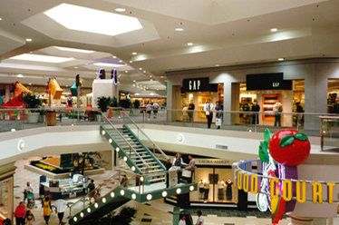 Hamilton Place Mall Chattanooga Tn