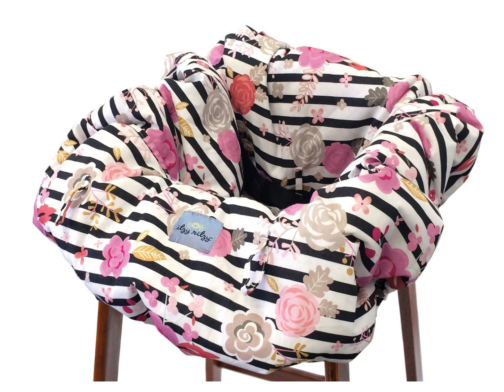 Ritzy Sitzy™ Shopping Cart and High Chair Cover ...